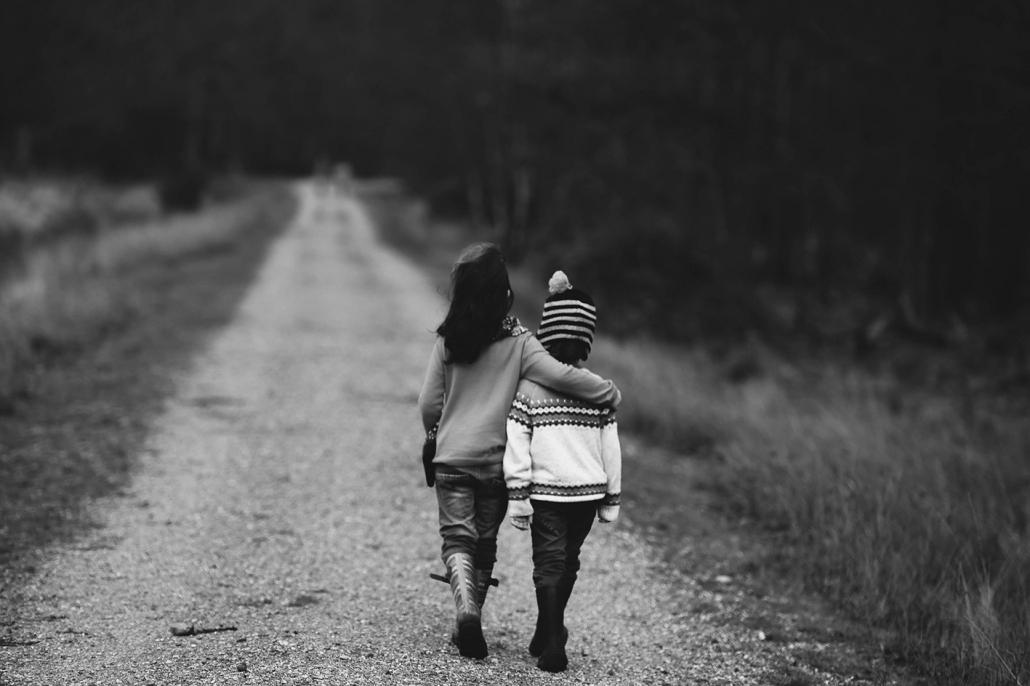 Duelo en niños y niñas en esta situación de confinamiento y pandemia